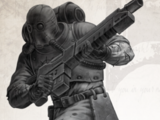 Stigmartus Infantry