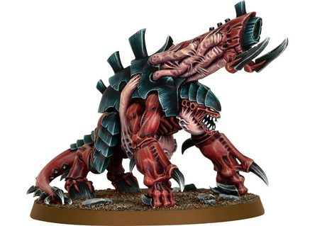 Tyranid Pyrovore