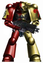 Crimson Guard Astartes 2