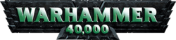 Warhammer40,000logo