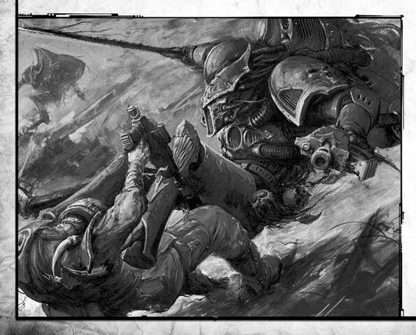 File:Chaos Raptor Art.jpg