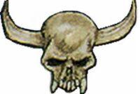 Death Skulls Icon2