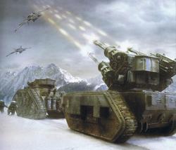 The Battle at Alnitac Prime