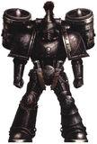 Blackshield Assault Legionary