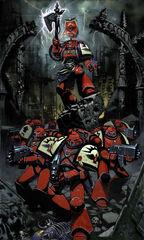 Blood Ravens Squad