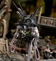 Cronos Parasite Engine