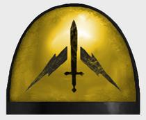 Silver Templars Armorial