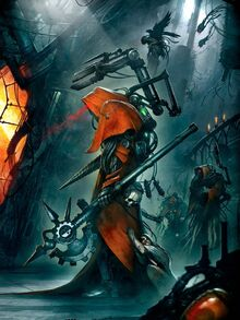 Warhammer-40000-фэндомы-Tau-Empire-Farsight-2628300