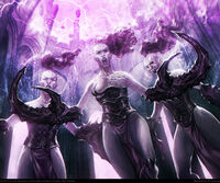 Daemonette Chorus