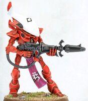 SH Wraithguard wraithcannon
