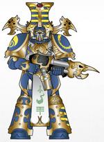 Sectai Prosperine Legionary 1
