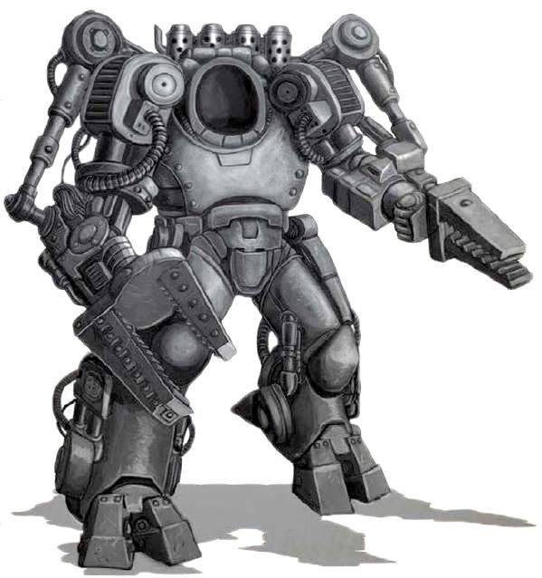 Delphis Mk II 'Prensio' Lifter Armour.jpg