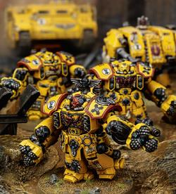 IF Assault Centurion Squad
