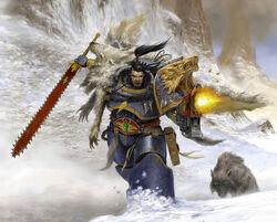 Ragnar Blackmane - On The Hunt2