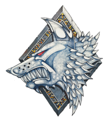 14511 WOLF ICON
