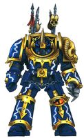 Night Lords Terminator 3