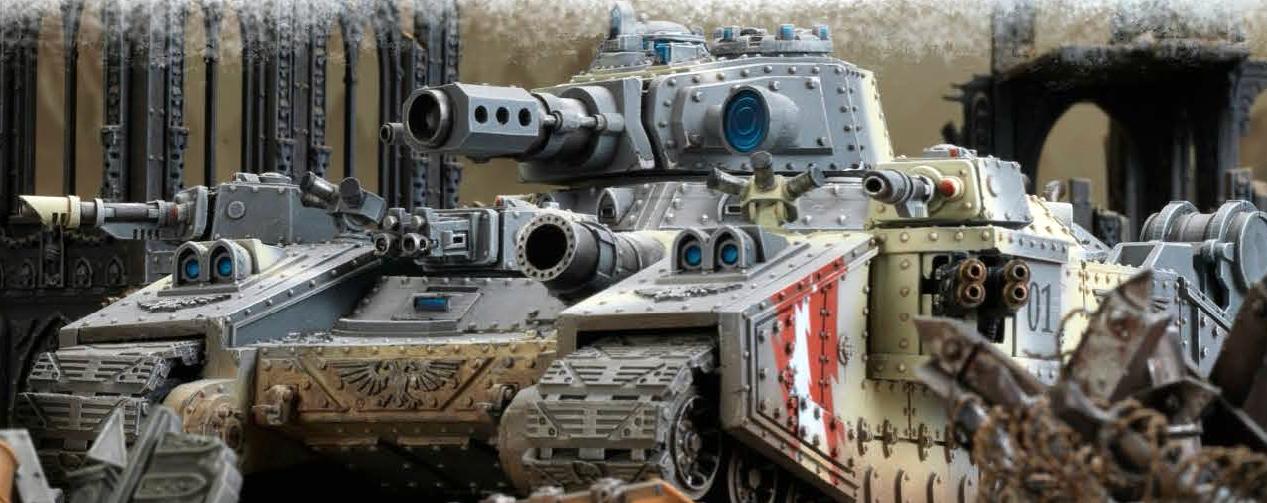 Hellhammer (Tank) | Warhammer 40k | FANDOM powered by Wikia