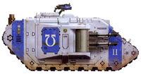 MKII Land Raider