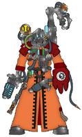 Ryza Legio Cybernetica