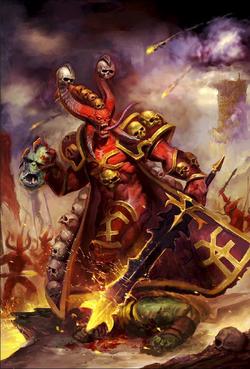 Skulltaker Updated