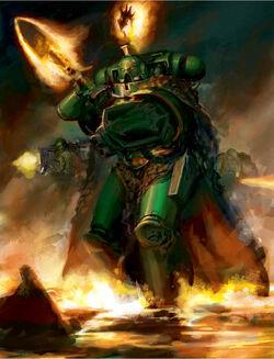Vulkan He'stan combat2