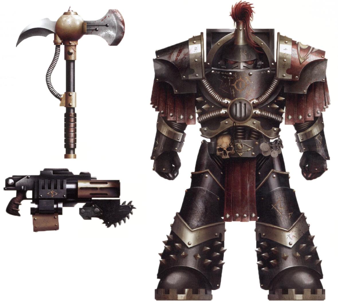 Justaerin | Warhammer 40k | FANDOM powered by Wikia