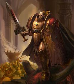 Custodian Shield-Captain