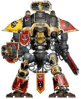 Knight Errant Black Heart