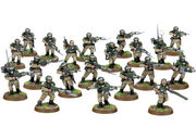 Cadian Imperial Guard