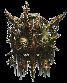 Death Guard icon