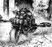 EWG Warbiker 2