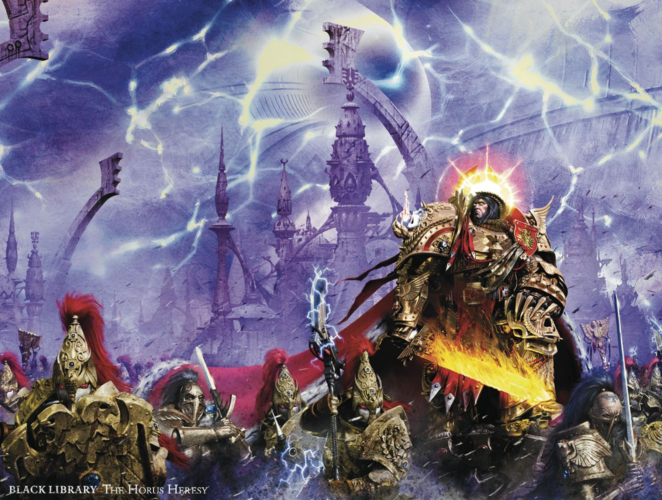 Emperor of Mankind | Warhammer 40k | FANDOM powered by Wikia