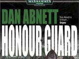 Honour Guard (Novel)