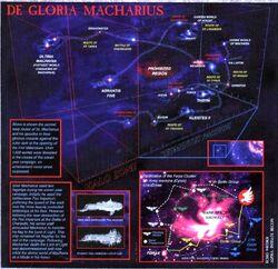 Macharian Crusade Map