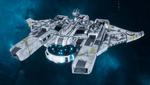 Or'es El'leath (Custodian)-class Battleship