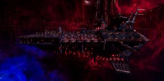 Battlefleet Gothic Armada 2 Screenshot 2020.04.12 - 23.24.08.97
