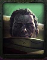 Captain Tiberius Solarian