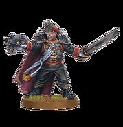 Miniature Commissar