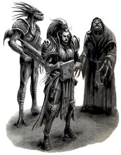 Stryxis Merchant & Rogue Trader