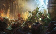 Battle for Piscina IV