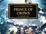 Prince of Crows (Novella)