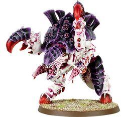 Tyranid Carnifex1