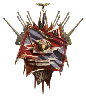8e AM Astra Militarum Icon