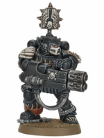 Legion of the Damned Leg Melta