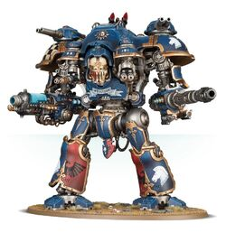 Knight Castellan Updated