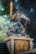 Guilliman Post-Heresy