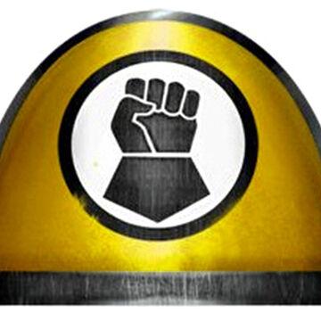 Imperial Fists Warhammer 40k Wiki Fandom
