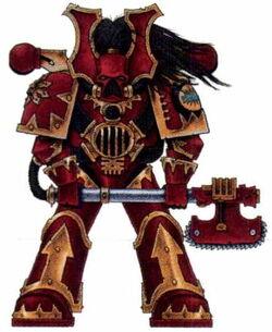 Gladiator Grp 138 Scheme