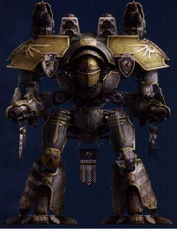 Iron Regent
