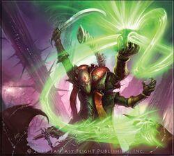 Crucible of Malediction
